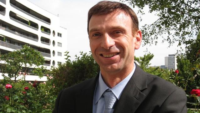 Yann Bédard