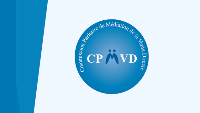 Logo CPMVD