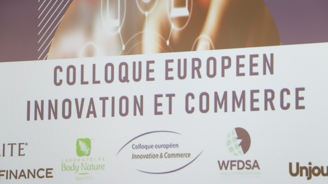ColloqueEuropeenInnovationetCommerce
