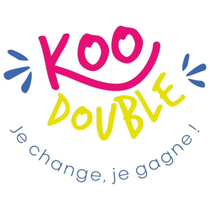 logo koodouble