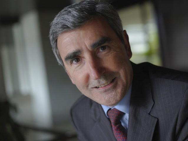 Jacques Cosnefroy, Délégué Général de la FVD